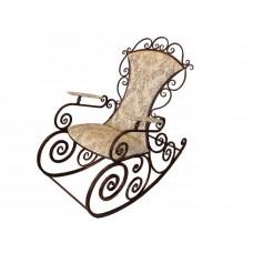 Кресло-качалка Ажур (1190х680х1190)
