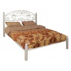 Кровать Афродита (1 спинка) 1.6х2м (2100х1680х1150)