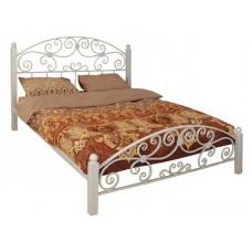 Кровать Афродита (2 спинки) 1.6х2м (2100х1680х1150)