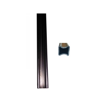 Труба «Декор» Б-10 10х10х1 мм
