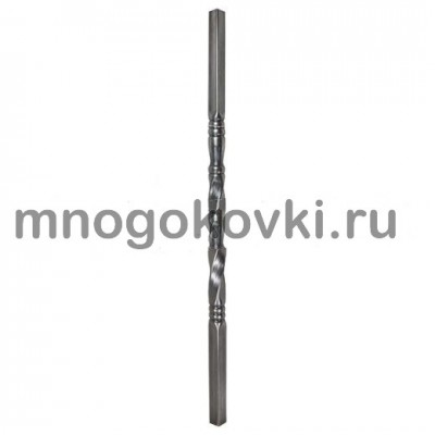 SK51.11.1 Столб начальный