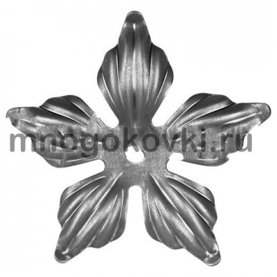 SK23.02 Цветок