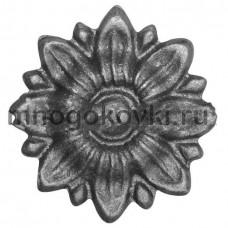 SK23.12.98 Цветок