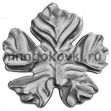 SK22.35.2 Виноградный лист