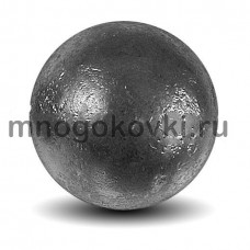 SK03.25.1 Шар стальной