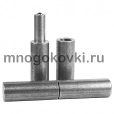 SK62.320.110 Петля с/ш (ф20х110)*