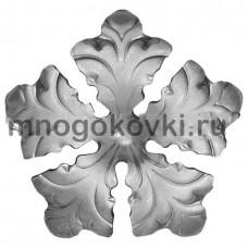 SK23.33.1 Цветок