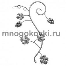SK53.07.1R Декоративная панель
