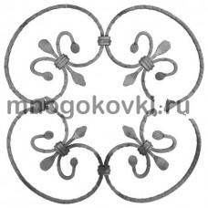SK53.14 Декоративная панель