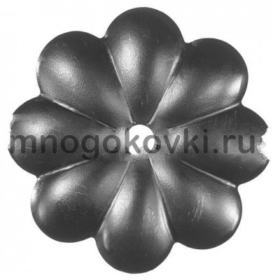 SK23.06.1 Цветок