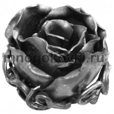 SK23.18.2 Бутон розы (средний)