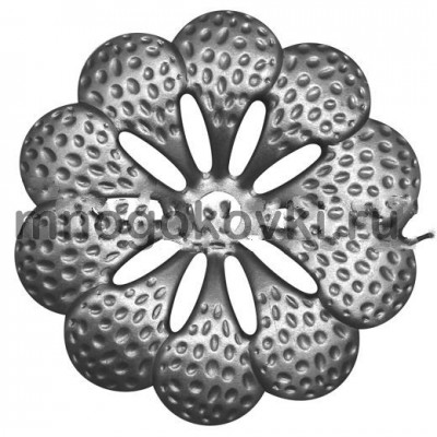 SK23.30.1 Цветок
