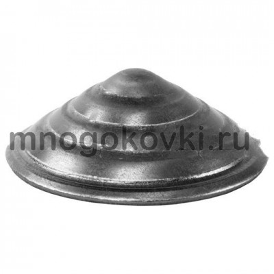 SK35.03.55 Заглушка столба
