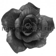 SK23.29 Бутон розы