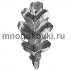 SK22.45.1 Лист дубовый