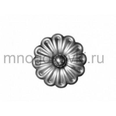 Цветок с шариком 0,8мм и 1,0мм D-70