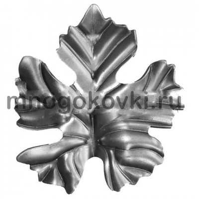 SK22.35 Виноградный лист