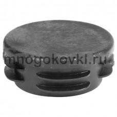 SK35.11.57 Заглушка ПНД (круг)