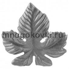 SK22.32 Виноградный лист