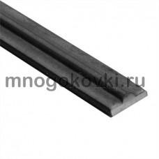 SK10.03.2 Декоративная обжимная полоса 14х4мм (2 м)