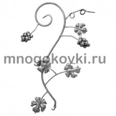 SK53.07.1L Декоративная панель