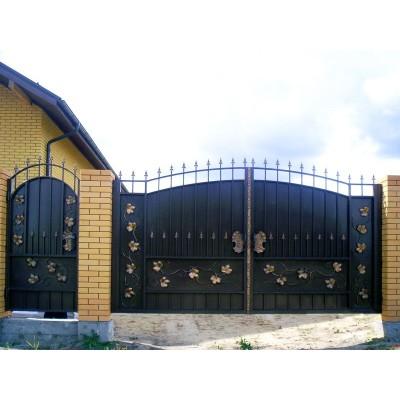 Ворота Чехия