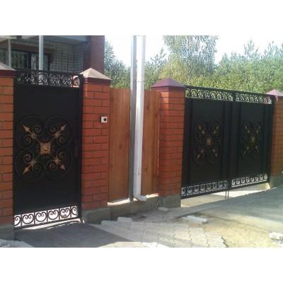 Ворота Графские