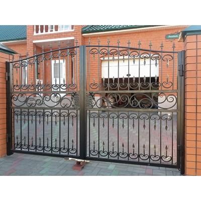 Ворота Ворота №14