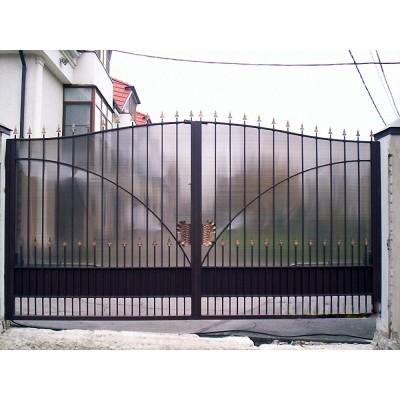 Ворота Ворота №16