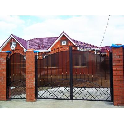 Ворота Ворота №8